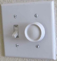 Switch and Dimmer image