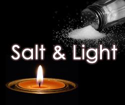Salt & Light Image